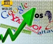 trafico web en internet