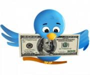 ganar dinero con twitter y tweets patrocinados