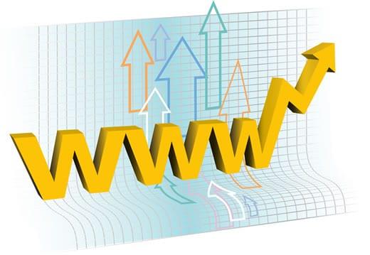 Trafico web para blogs y webmasters
