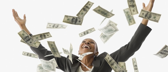ganar mucho dinero por internet