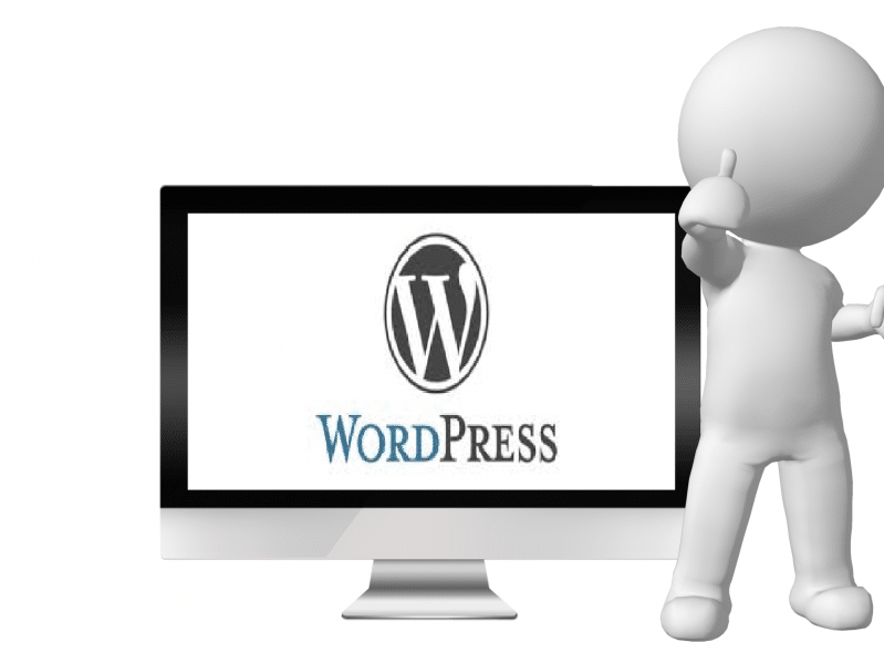 wordpress y bases de datos