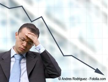 fracaso en los negocios por internet