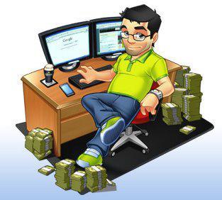como gano dinero en linea