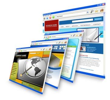 Paginas web y diseño