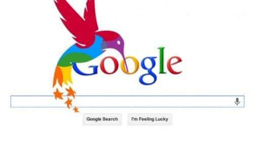 seo y algoritmos del buscador de google