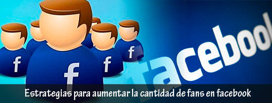Fan pages en facebook