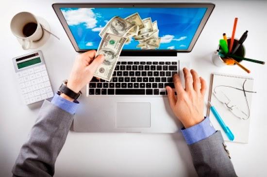 obtener ingresos del internet