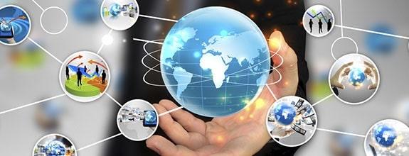 internet, redes sociales y diseño web