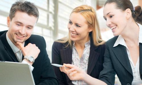 aprendizaje por internet mediante cursos