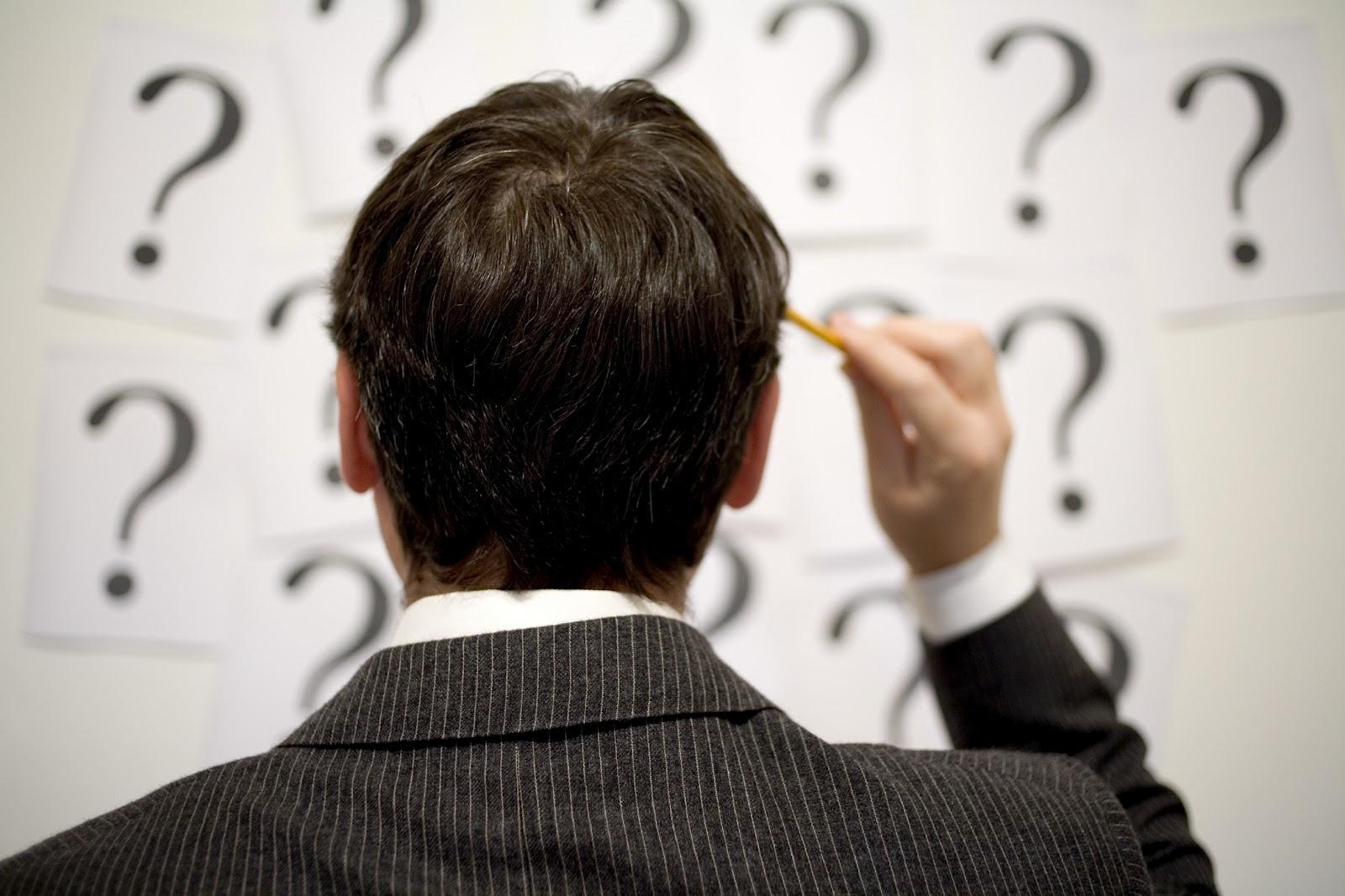 Negocios en linea e incertidumbre en los negocios